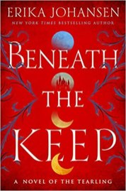 beneath the keep by erika johanson
