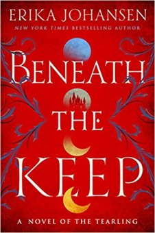 beneath the keep by erika johanson