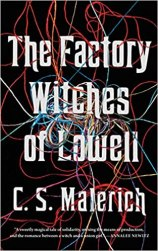 factory witches of lowell by cs malerich