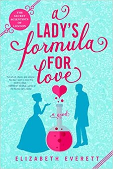 ladys formula for love by elizabeth everett
