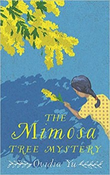 mimosa tree mystery by ovidia yu