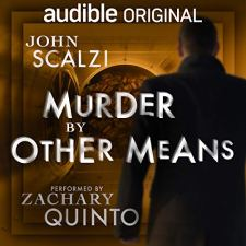 murder by other means by john scalzi audio