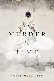 murder in time by julie mcelwain