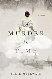 murder in time by julie mcelwain