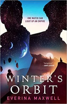 winters orbit by everina maxwell
