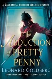 abduction of pretty penny by leonard goldberg