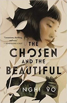 chosen and the beautiful by nghi vo
