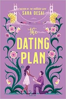 dating plan by sara desai