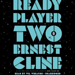 ready player two by ernest cline audio