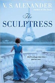 sculptress by vs alexander