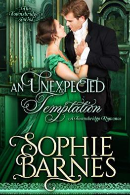 unexpected temptation by sophie barnes
