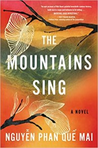 mountains sing by nguyem phan que mai