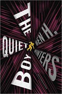 quiet boy by ben h winters