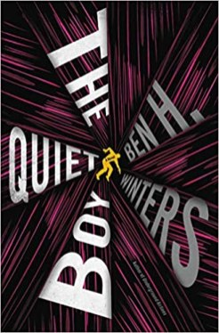 quiet boy by ben h winters