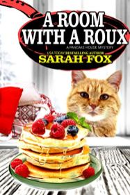 room with a roux by sarah fox