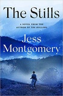 stills by jess montgomery