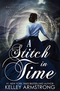 stitch in time by kelley armstrong