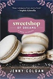 sweetshop of dreams by jenny colgan