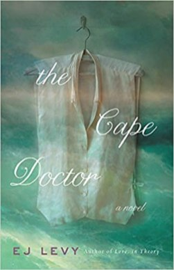 cape doctor by ej levy