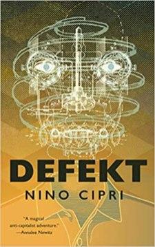 defekt by nino cipri
