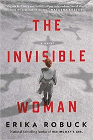 invisible woman by erika robuck