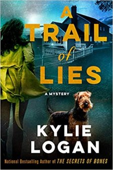 trail of lies by kylie logan