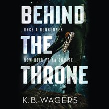 behind the throne by kb wagers audio
