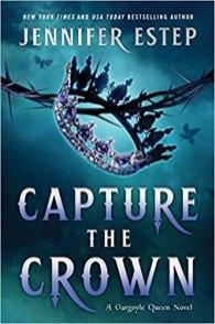 capture the queen by jennifer estep