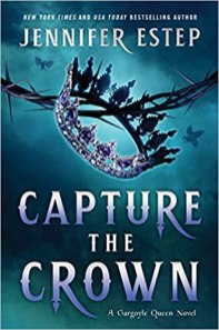 capture the queen by jennifer estep