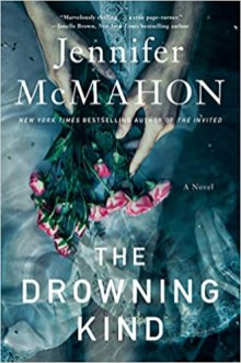drowning kind by jennifer mcmahon