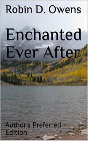 enchanted ever after by robin d owens