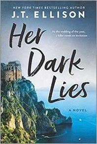 her dark lies by jt ellison
