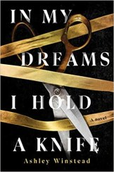 in my dreams i hold a knife by ashley winstead