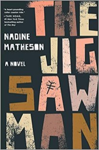 jigsaw man by nadine matheson