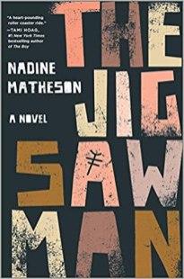 jigsaw man by nadine matheson