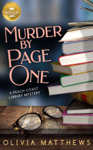 murder by page one by olivia matthews