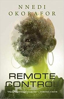 remote control by nnedi okorafor