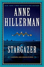 stargazer by anne hillerman