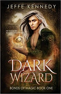dark wizard by jeffe kennedy
