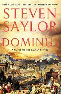 dominus by steven saylor