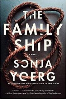 family ship by sonja yoerg