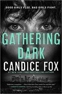 gathering dark by candice fox