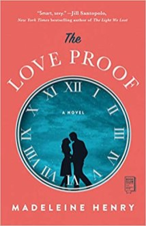 love proof by madeleine henry