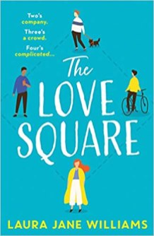 love square by laura jane williams