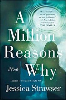 million reasons why by jessica strawser
