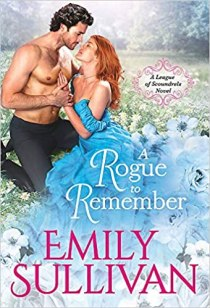rogue to remember by emily sullivan