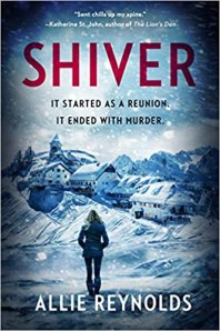 shiver by allie reynolds