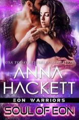 soul of eon by anna hackett