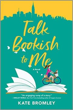 talk bookish to me by kate bromley