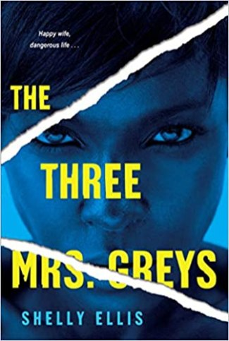 three mrs greys by shelly ellis